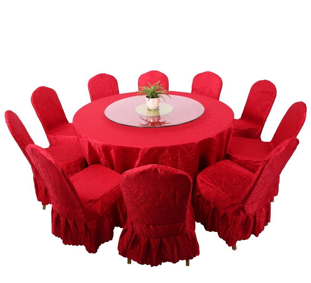 厂家直销酒店圆桌饭店宴会酒席大园桌餐桌圆台面 折叠