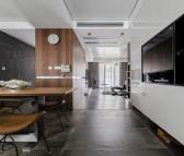 北京家庭装修风格