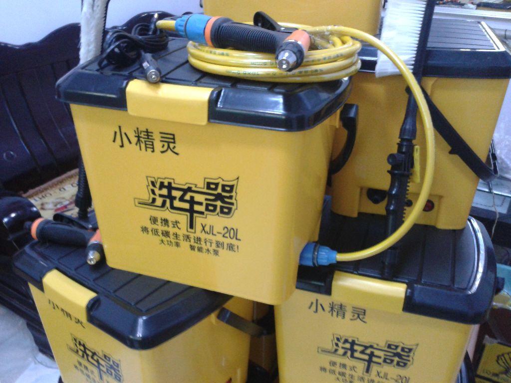河北省廊坊市飞翔汽车用品厂 供应信息 打蜡机 赤峰便捷式洗车器厂家