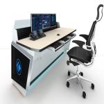 供应高效专业的指挥中心控制台,科思诺工程技术指挥台值得拥有
