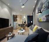 北京家庭装修设计服务