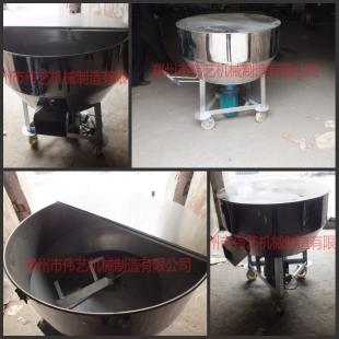 供应小型饲料搅拌机,移动式干湿饲料搅拌机,饲料养殖机械