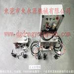 协易高速电机铁芯冲片涂油机 提高生产效率自动喷油机
