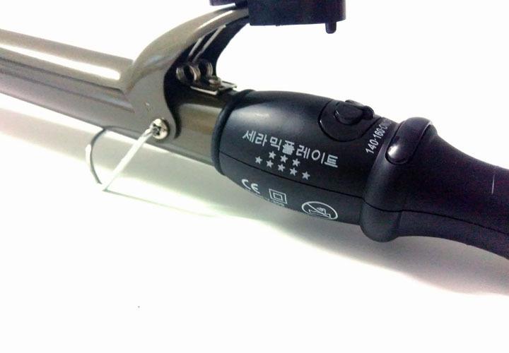 威戈309卷发器神器刘海卷发棒大卷电卷棒