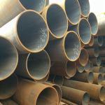 现货供应大口径厚壁无缝钢管  20g厚壁高压锅炉管