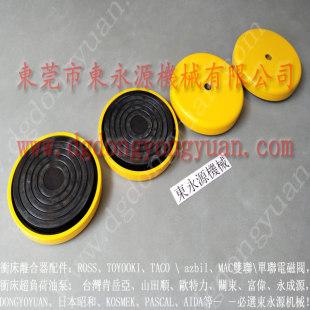 合肥 八楼设备防震气垫,印染机械减震器 找东永源