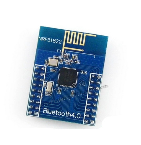 nrf51822 蓝牙模块 ble4.0-集成电路(ic)
