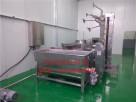 半自动小型简易牛肉酱生产线制造商