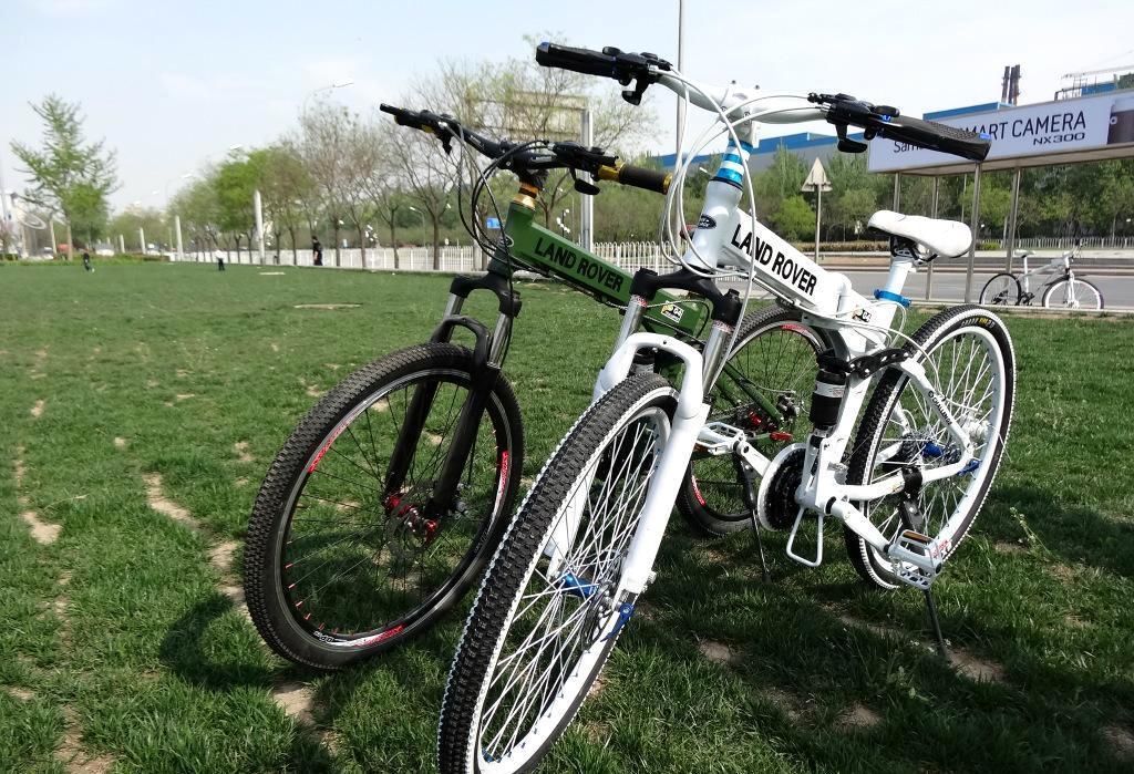 捷安特山地自行车24_24速悍马路虎铝山地自行车质比宝马捷安特美利达