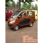 低速电动四轮车厂家|四川低速电动四轮车|盛强车业