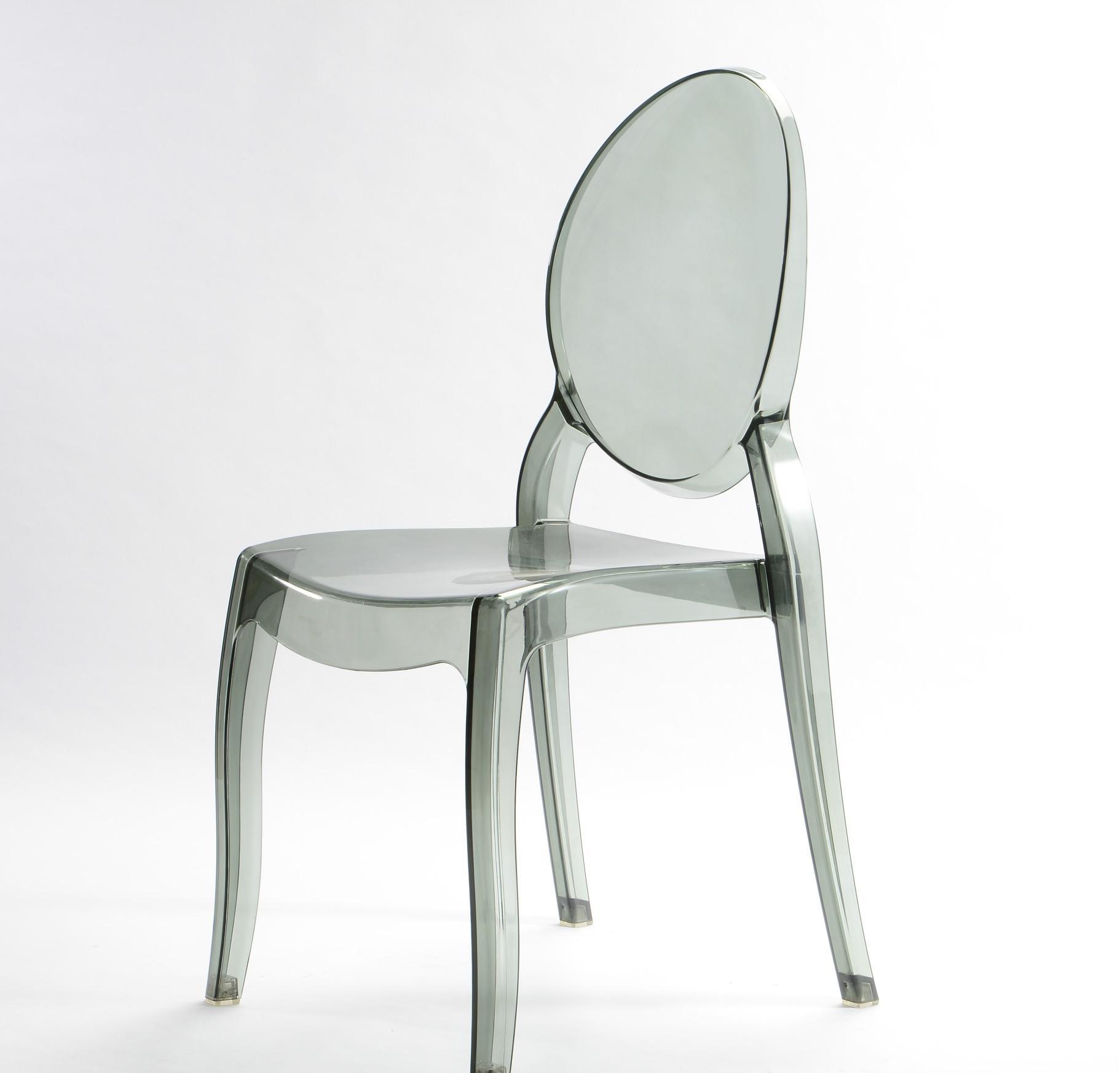 酒店餐椅魔鬼椅 幽灵椅 欧式创意时尚餐椅 简约休闲酒店椅子