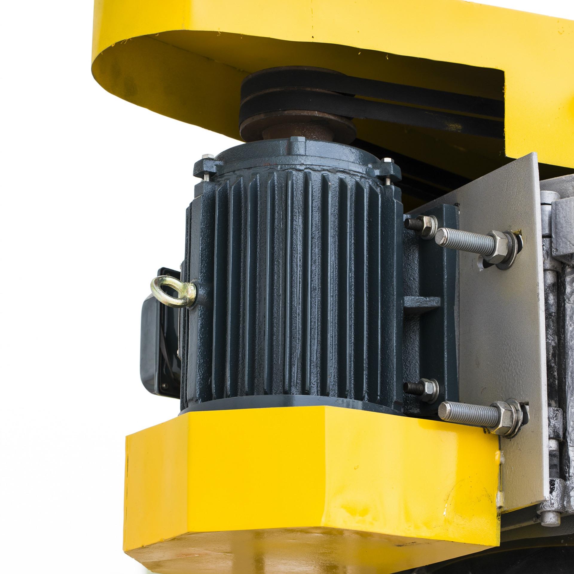 颗粒搅拌机 不锈钢材质立式设计电能传动性