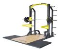 拥有专业的健身器材代工,康利得健身器材生产厂家技术优良,高效