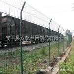 护栏网 公路围栏网 铁路护栏网 河道围栏