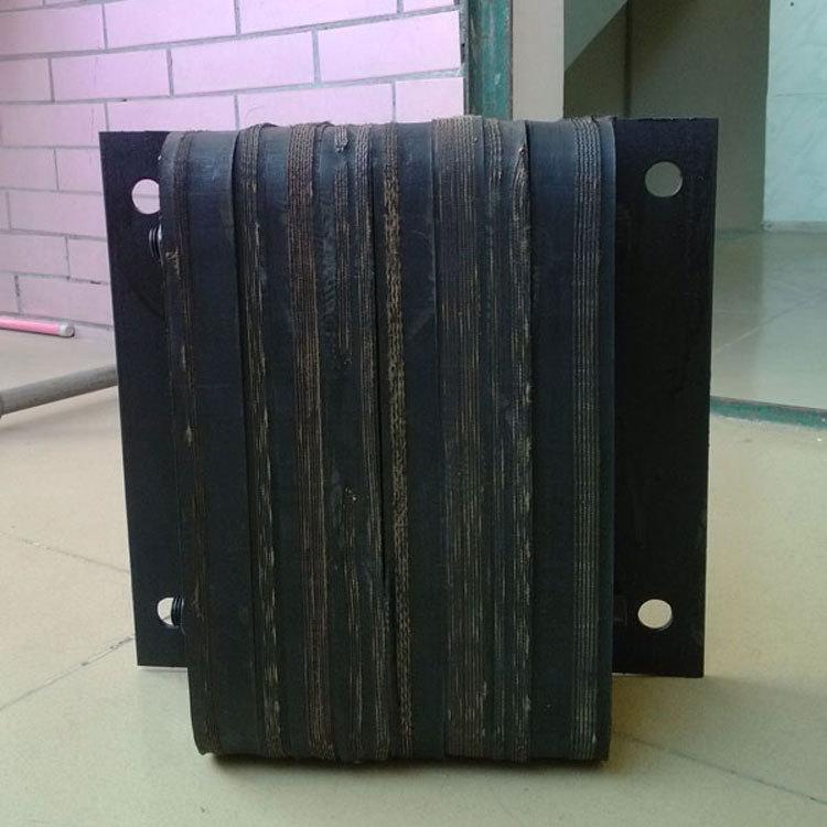 卸货倒车安全优质橡胶防撞胶块,生产厂家质