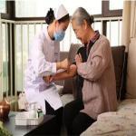 哈尔滨在职专业护士上门服务