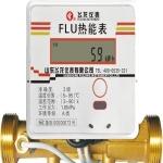 供应山东飞龙仪表专利型超声波热能表优点
