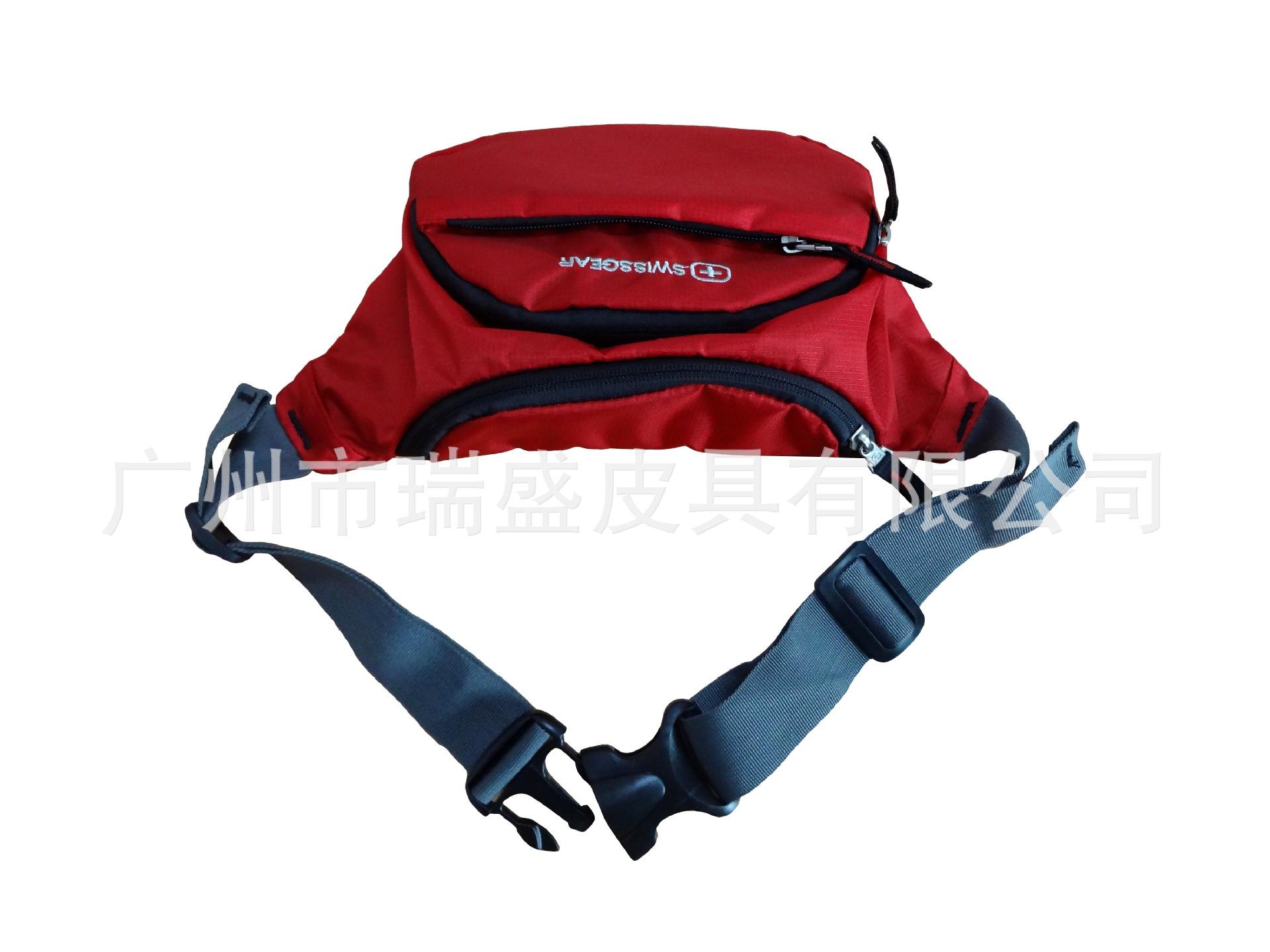 厂家直销 新款户外运动跑步男女防水腰包