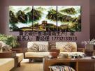 承德碳纤维墙暖画(廉北LB203承德墙暖画厂家安装价格