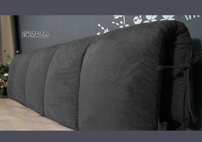 床头软包/软头靠垫/CTK01/床头背景/床上用品/抱枕靠垫/洛阳亿典