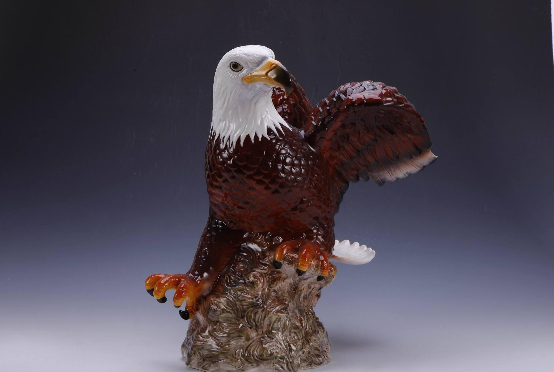 纯手工 造型:动物 产品编号:qct0007 工艺:彩绘 品牌:器成堂陶瓷 材质