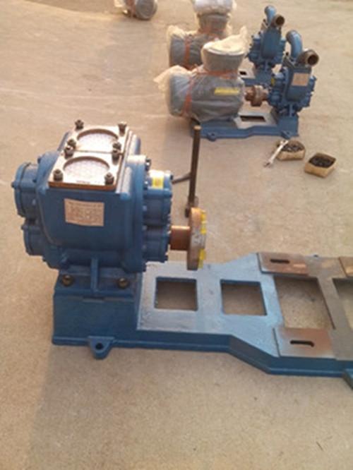 供应淄博生产150立方飞机场卸油泵
