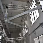 拥有专业的工业大风扇,江苏噶小工业大型风扇技术优良,高效的工