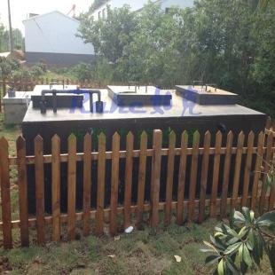 污水处理成套设备 DM地埋式工业污水处理设备 地埋式生活污水处理
