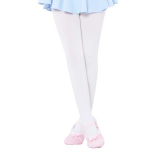 厂家直销儿童舞蹈袜连体新款棉绒袜打底袜芭