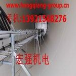 风电塔筒用网络线槽网格走线架网格桥架