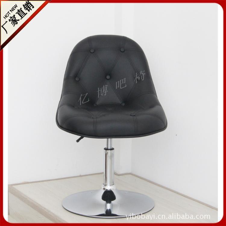 圆形转椅安装图解