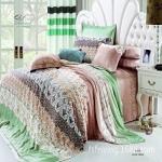 飞莺 加厚冬季床品 床上用品四件套 天丝