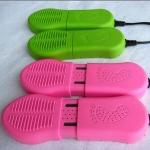 冬季热卖 便携烘鞋器 干鞋器 除臭除湿杀