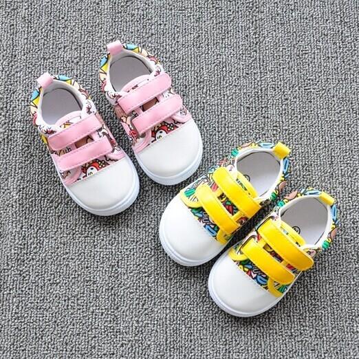 厂家批发2016春季新款童鞋外贸bape-童鞋,婴儿鞋