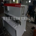 厂家制造 4*1600标准剪板机 南京数