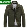 战地 吉普 男式夹克外套男新款爆款纯棉夹克一件代发 厂家直销