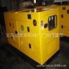 30KVA静音柴油发电机 发电机 柴油发电机 广州柴油静音发电机