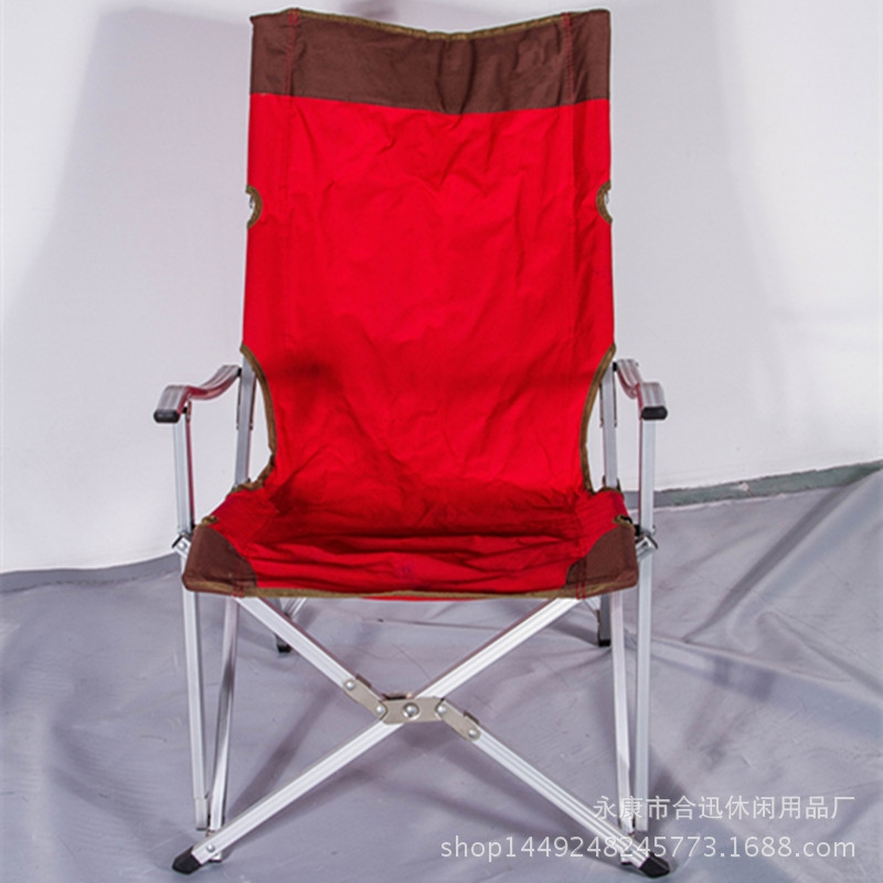 制作钓椅结构图