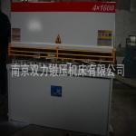 专业生产定制机型4*1600剪板机 无后