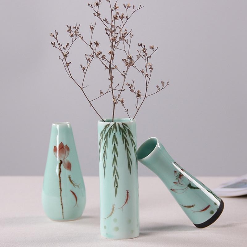葫芦花瓶方法图解