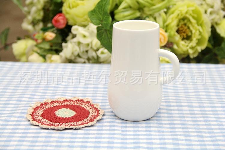 新款创意蘑菇 可爱瓷杯 马克杯 办公杯
