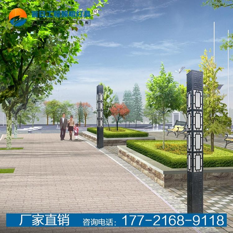 廠家直銷 led戶外景觀燈 公園廣場方形