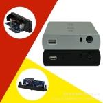 3.5寸移动硬盘盒USB 2.0 转SA