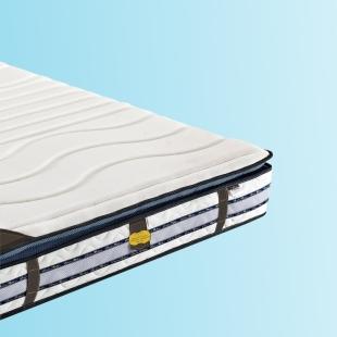 嘉佰居加厚天然棕床垫 乳胶环保硬棕床垫1