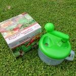 批发多功能手动绞碎机器  塑料蔬菜水果绞