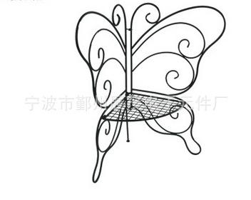 机械蝴蝶图片唯美手绘