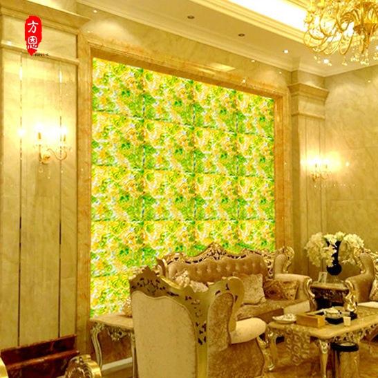 客厅电视背景墙 壁画装修背景墙效果图 品
