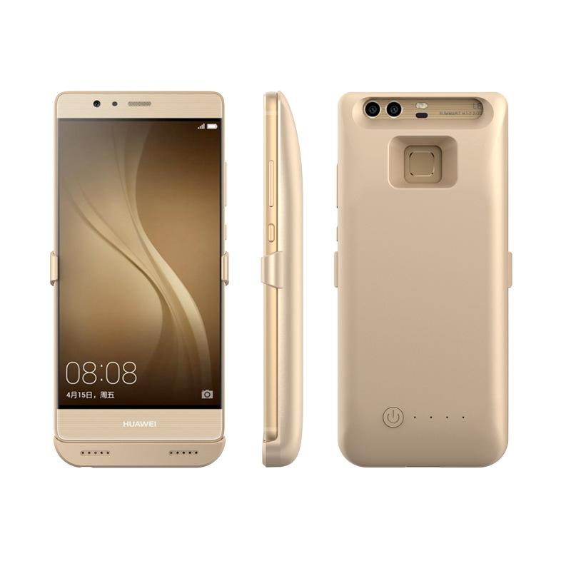 新款华为p9背夹电池 手机无线充电宝 华