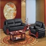 龍崗辦公家具辦公室會客時尚沙發接待沙發簡